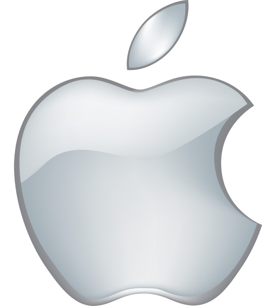 apple aandeel
